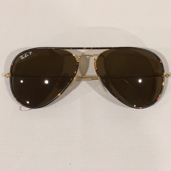 50% price release info on free shipping Ray-Ban RB3025 Polarized Sunglasses